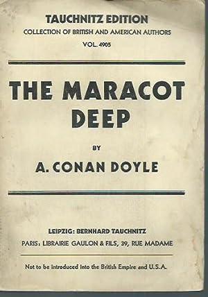 The Maracot deep and other stories. (=: Doyle, Arthur Conan: