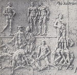 Jo Jastram - Plastik Zeichnungen.: Jastram, Jo. -