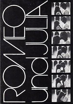 Romeo und Julia. Nach Shakespeare. Spielzeit 1994.: Berlin, Komische Oper.