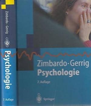 Psychologie.: Zimbardo, Philip G.