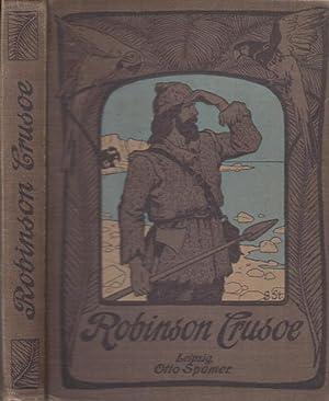 Robinson Crusoe. Das Original des Daniel de: Defoe, Daniel (