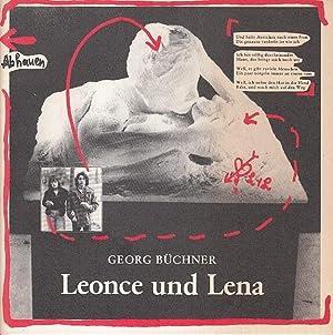 Leonce und Lena. Spielzeit 1979 / 1980.: Hannover, Niedersächsisches Staatstheater.