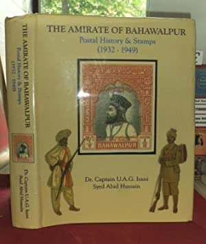 The Amirate of Bahawalpur, Postal History & Stamps ( 1932 - 1949 ).
