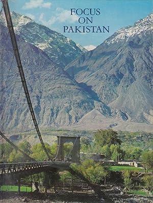 Focus on Pakistan. Vol. 1, No. 5,: Ali, Shaukat Agha