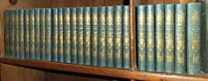 Sämmtliche (Sämtliche) Romane. Bände 1 - 27: Dumas, Alexander (Alexandre):