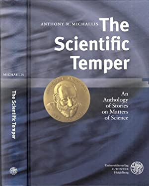 The Scientific Temper - An Anthology of Stories on Matters of Science.