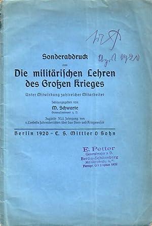 16. Kraftfahrtruppe.: Kes [Walter], Hauptmann