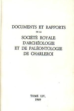 Documents et rapports de la société royale: Arnauld, Maurice-A. /