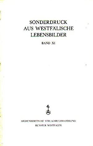 Karl Brandi (1868 - 1946). Sonderdruck aus: Brandi, Karl -