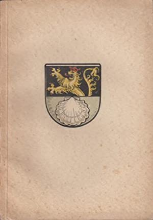 Unser Moschel : Zum Heimattag Pfingsten 1926.: Jung, Otto u.a.