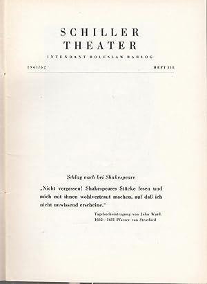 """Minna von Barnhelm"""" ; """"Das Käthchen von: G. E. Lessing,"""