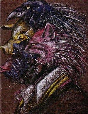 De l'Animal et du Vegetal dans l'Art: Majewski, Wodek (Einl.):