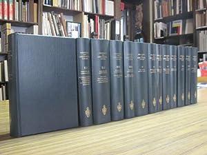 Handbuch der Lebensmittelchemie. Bänd I bis IX: Schormüller, J.:
