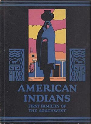 American indians : First families of the: Huckel, J.F.: