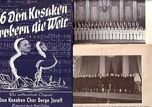 1970 Staatlicher akademischer russischer Chor der UdSSR: Tschaikowski, Mussorgski, Rachmanininow