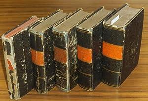 T. Livii Patavini Historiarum libri qui supersunt: Livius Patavinus, Titus.