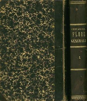 Flore Générale des Environs de Paris, selon: Chevallier, F.F.: