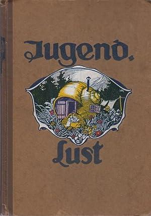 Jugendlust [ Jugend-Lust ].46. Jahrgang Nr. 1: Jugend-Lust. - Wildensinn,