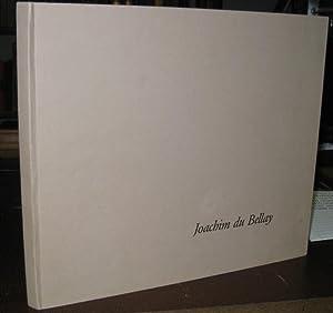 Ein Sonett aus Les Antiquitez de Rome,: Bellay, Joachim du: