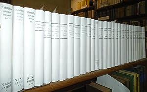 John Retcliffe's historische Romane bearbeitet und herausgegeben: Retcliffe, Sir John