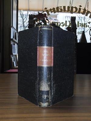 C. A. Boettigeri Opuscula et Carmina latina.: Boettigerus, C.A. (Karl