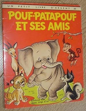 Pouf-Patapouf et ses amis: Holl Adelaïde, Le