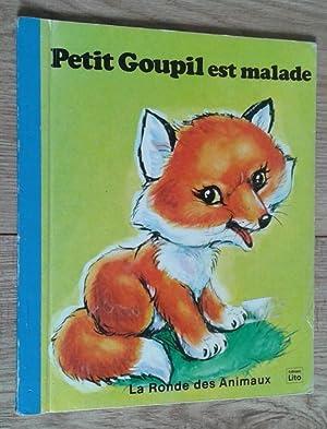 Petit Goupil est malade: Agathon Evalisa, Agathon-Ohlsson