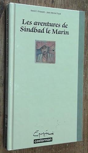 Les aventures de Sindbad le Marin: Khawam René R.,