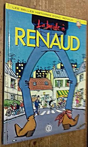 La Bande à Renaud (ÉO): Collectif