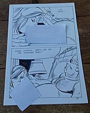 libri di fumetti porno per adulti