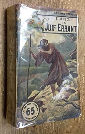 Le Juif errant: Süe Eugène