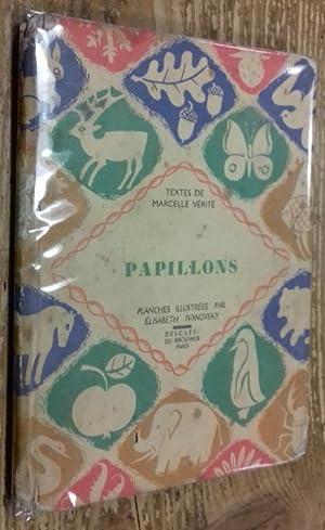Papillons: Vérité Marcelle, Ivanovsky