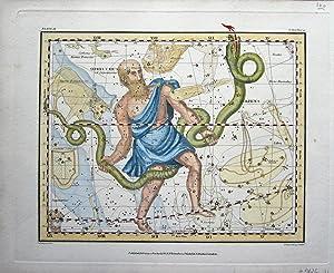 Serpent Bearer: Jamieson, Alexander