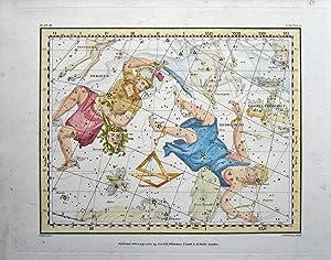Perseus and Andromeda: Jamieson, Alexander