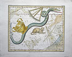 Hydra, Crater, Sextant and Cat: Jamieson, Alexander
