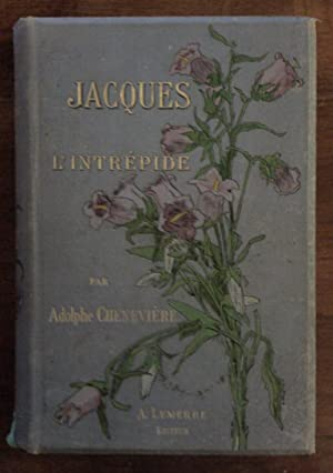 Jacques l'Intrépide