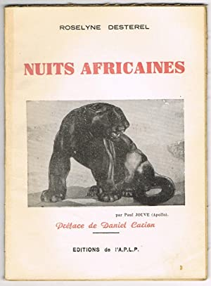 Nuits africaines