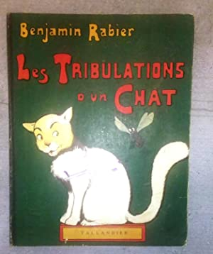 Les tribulations d'un chat