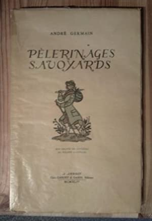 Pélerinages savoyards