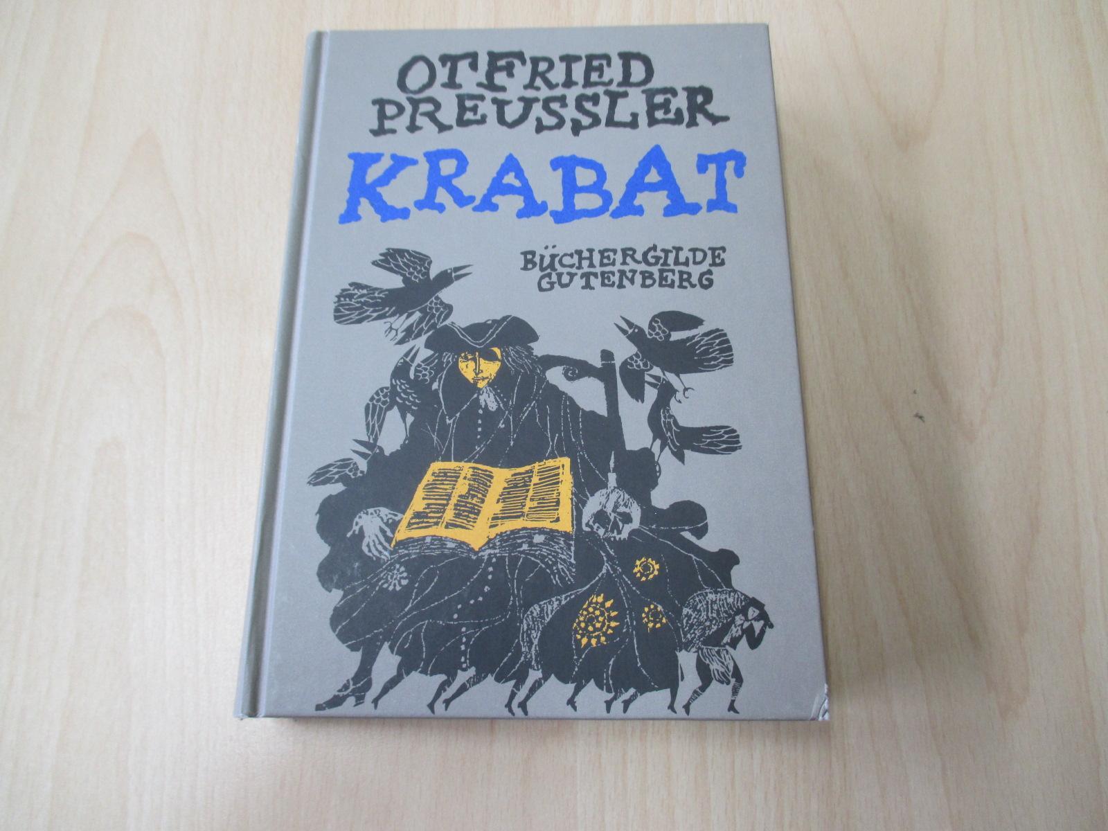 Krabat: Preußler, Otfried