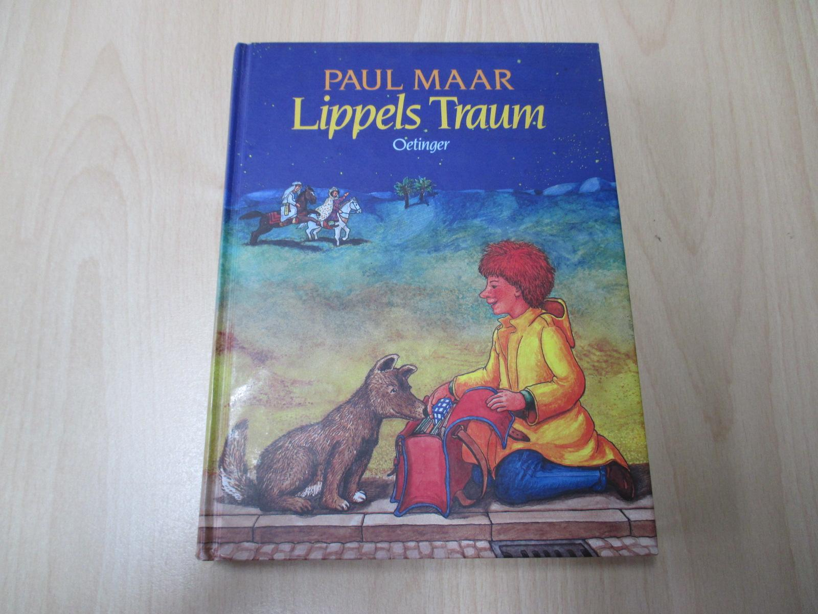 Lippels Traum: Maar, Paul