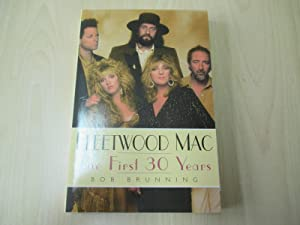 Fleetwood Mac The First 30 Years