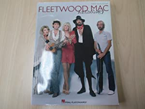 Fleetwood Mac Anthology Piano - Vocal - Guitar