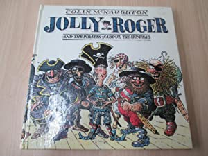Jolly Roger and the Pirates of Abdul the Skinhead