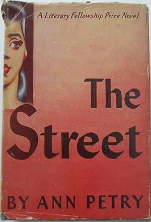 The Street: Petry, Ann
