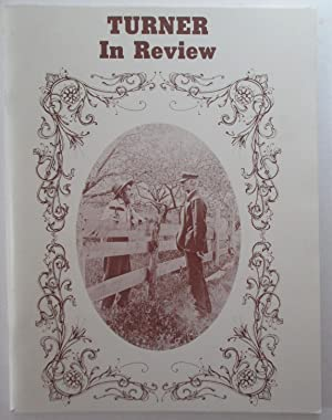 Turner in Review: No Author Given