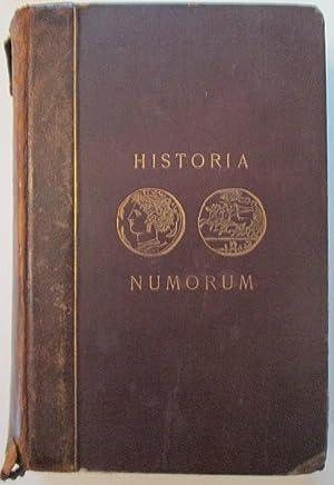 Historia Numorum. A Manual of Greek Numismatics: Head, Barclay V