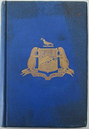 History of Freemasonry in Rhode Island. Together with a full account of the Celebration of the One ...