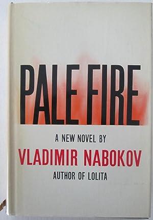 Pale Fire: Nabokov, Vladimir