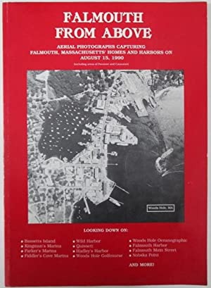 Falmouth (Massachusetts) From Above. Aerial Photographs capturing Falmouth, Massachusetts' ...